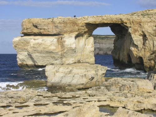 Gozo 004 Azure-Window